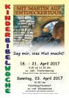 Kinder-Bibel-Woche 2017
